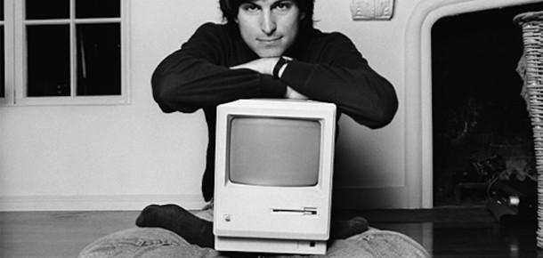 Apple Birinci Ölüm Yıl Dönümünde Steve Jobs'ı Andı