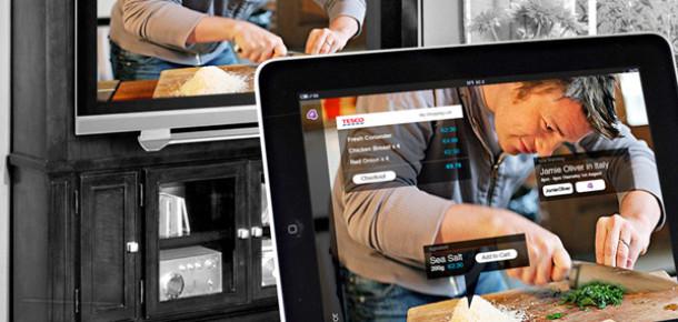 Tabletler Televizyonların Yerini mi Alıyor? [Araştırma]