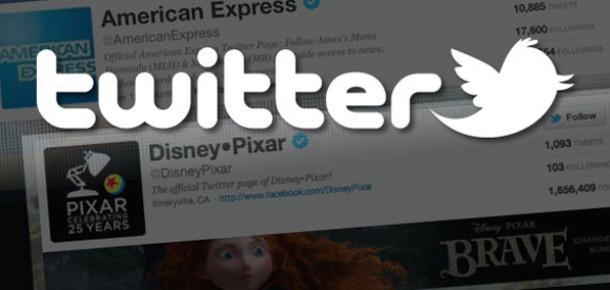 Twitter Kullanıcılarının Yarısı En Az 6 Marka Takip Ediyor