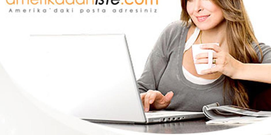 Amerika'dan Online Alışveriş Modelini Amerikadaniste.com'dan Nazlıhan Yıldırım ile Konuştuk