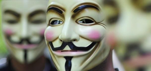 Facebook ve Zynga, Anonymous'u Fena Kızdırdı