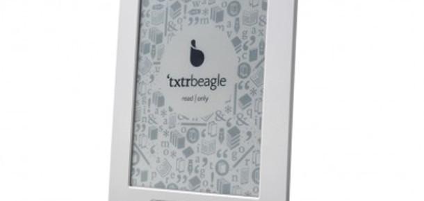 Amazon Kindle'a 13 Dolarlık Rakip: txtrBeagle
