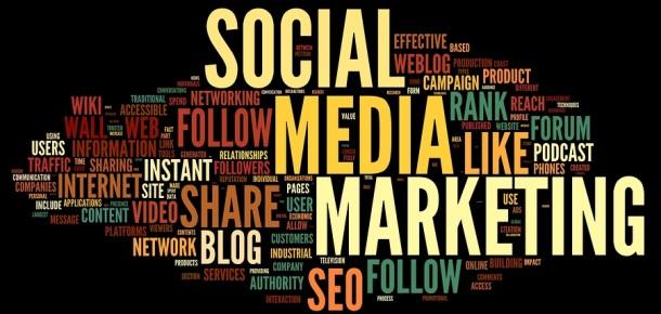 Sosyal Medya Nasıl Bir Pazarlama Aracı? [İnfografik]
