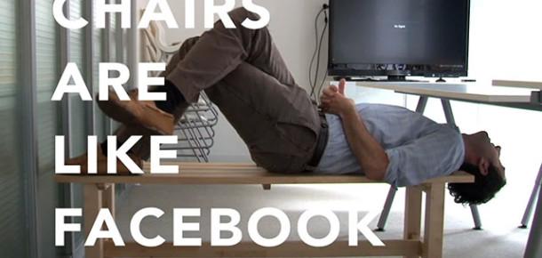 Facebook'u Neye Benzetiyorsunuz?