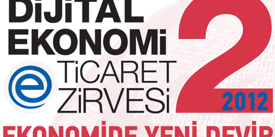 Türkiye'nin İlk E-Ticaret Fuarı'nda Bu Kez Ekonomide Yeni Devir Konuşulacak
