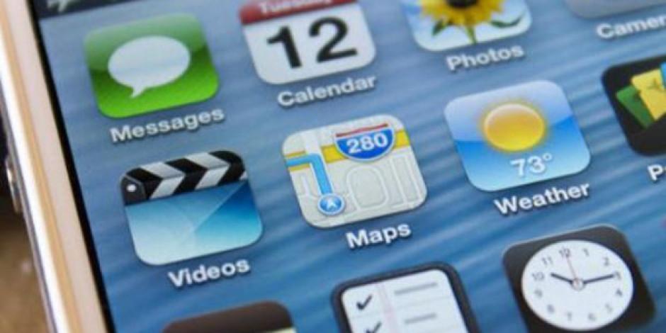 iOS 6'nın Uygulama Reklam Gelirlerine Etkisi