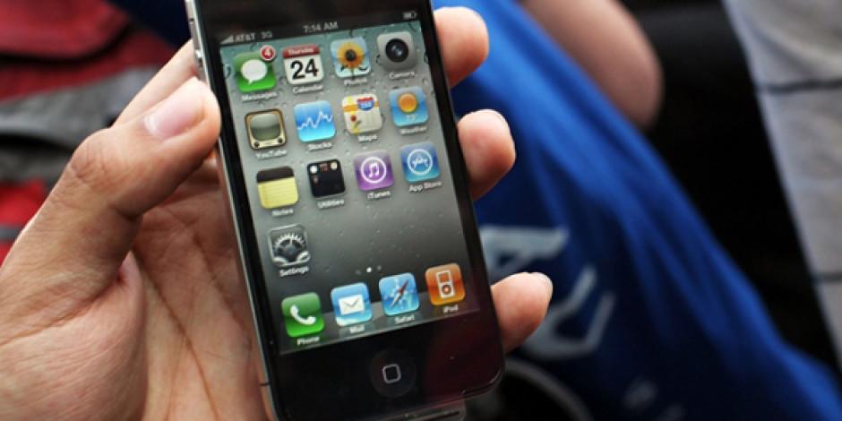Apple iPhone Kullanıcılarını (Tekrar) Takip Etmeye Başladı