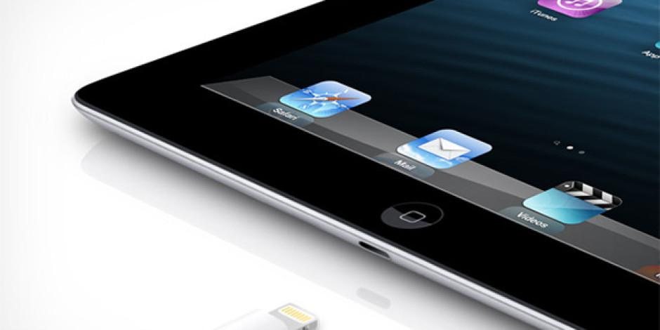 Dördüncü Nesil iPad Performans Testinden Birinci Çıktı