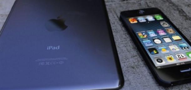 Apple Yılın Son Çeyreği İçin 10 Milyon iPad Mini Sipariş Etti