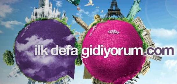 Üyeleri Tarafından Hazırlanan Gezi Rehberi: İlkdefagidiyorum. com