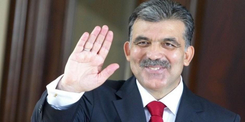 Abdullah Gül Twitter'daki En Etkili 8. Politikacı Seçildi