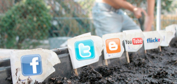 İş Dünyası 2015'e Kadar Sosyalleşecek