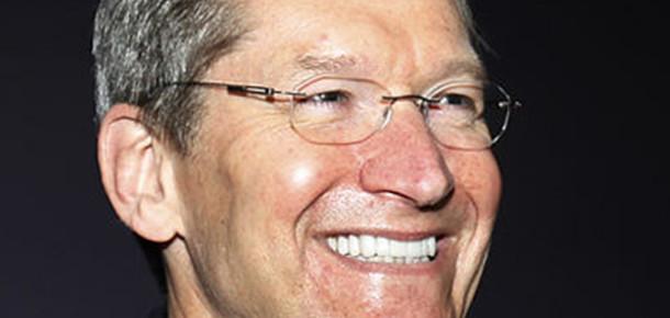 Apple'ın Piyasa Değeri iPhone 5'in Ardından 70 Milyar Dolar Düştü