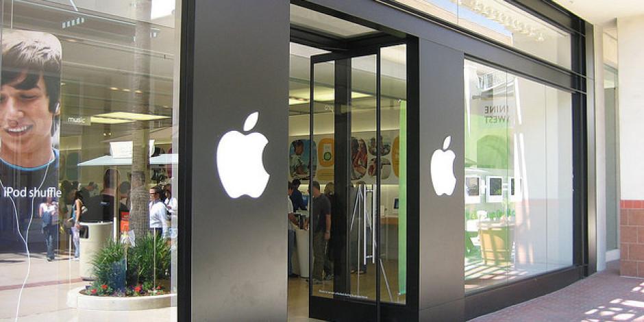 Apple, Patent İhlalinden 368.2 Milyon Dolar Cezaya Çarptırıldı