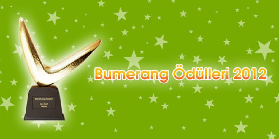 2. Bumerang Blog Ödülleri Sahiplerini Buldu