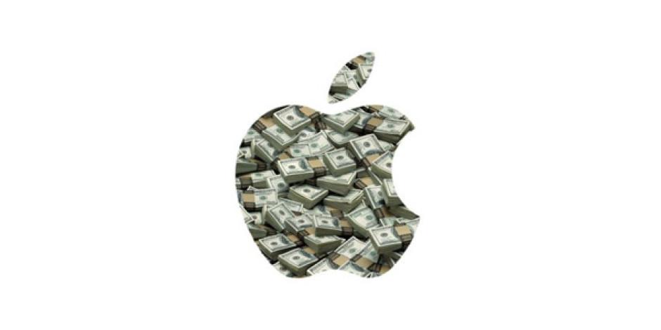 Apple Hisseleri Son Altı Ayın En Düşük Rakamına Geriledi