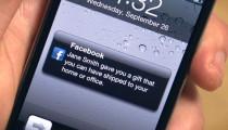 Facebook'un Güncellenen iOS Uygulamasına Eklenen Özellikler