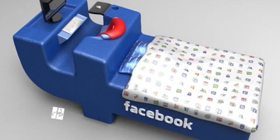 Facebook Çiftlere Özel Sayfa Formatı Hazırladı