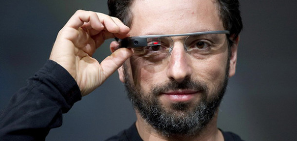 Google Glass 2012'nin En İyi Buluşu mu?