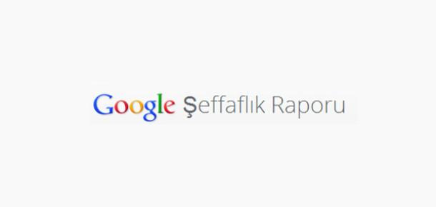 Hükümetlerin Google'dan İçerik Sildirme Talepleri Artıyor: Türkiye'deki Artış %1.013