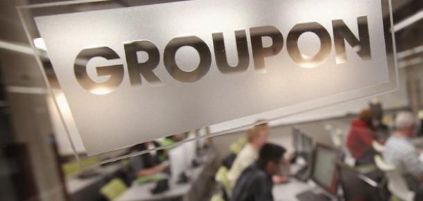 Groupon'un 3. Çeyrek Raporu ve Borsadaki Yansımaları