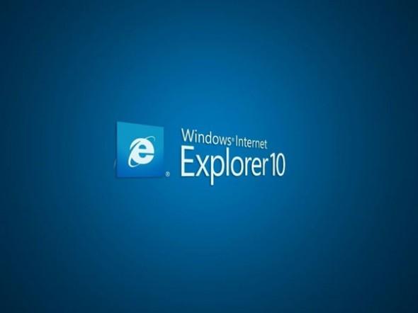 En Hızı Tarayıcı Internet Explorer