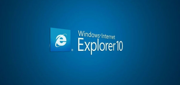 En Hızlı Tarayıcı Internet Explorer