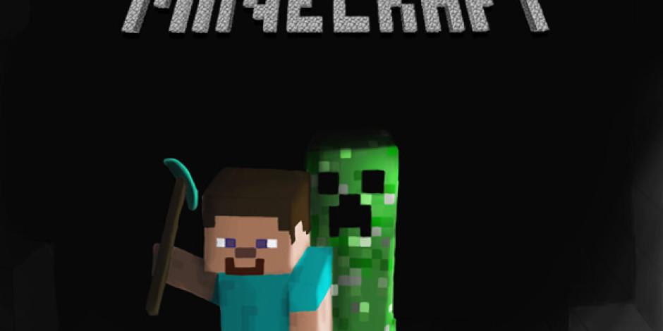 Minecraft Yeni Mobil Uygulaması ile Gerçek Dünyaya Taşınıyor