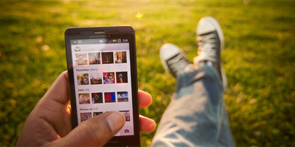 Mobile Commerce A-Z: How Turkish Commerce Evolves with Mobile [REPORT]
