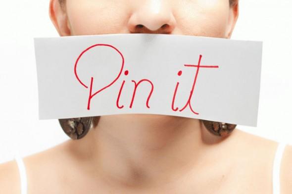 Pinterest'te Artık Gizli Panolar Yaratmak Mümkün
