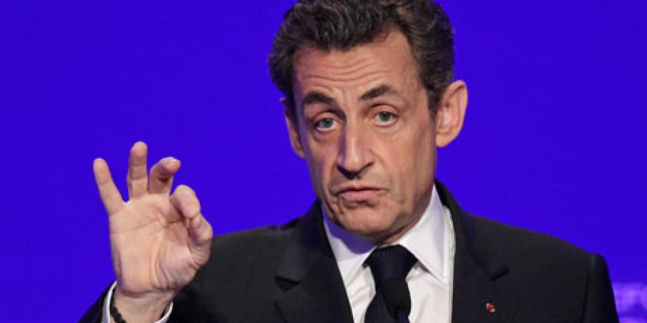 Fransız Yetkililer ABD'yi Sarkozy'nin Bilgisayarını Hacklemekle Suçluyor