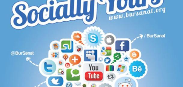 Altı Ülkeden Gençler Sosyal Medyayı Tartışıyor