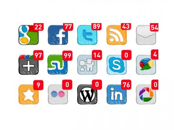 Milyonlarla ifade edilen yeni bir sosyal ağ ile karşılaşmıyoruz
