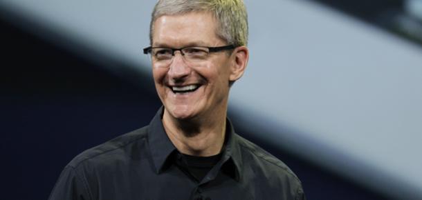 iPhone 5S İçin Yeni Tarih 2013 Ortası