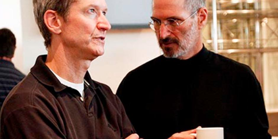 Steve Jobs ve Tim Cook Arasındaki En Büyük Fark