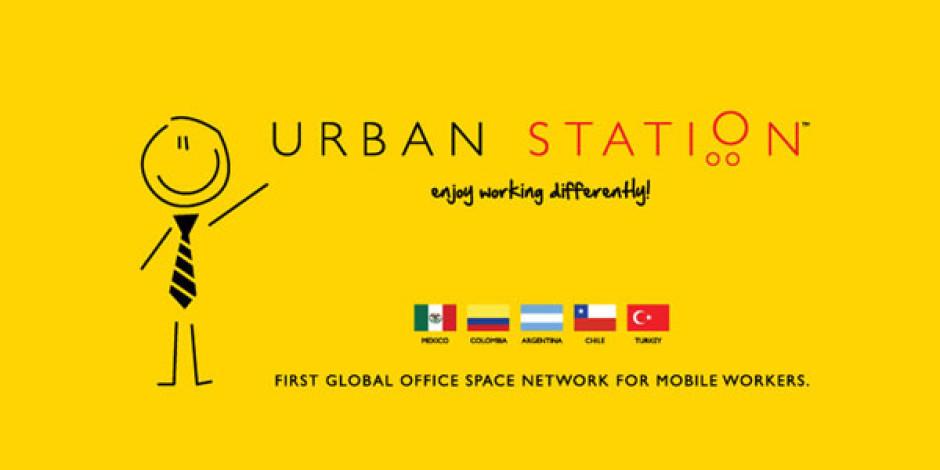 Urban Station: Girişimciler için Cazip Ofis Çözümleri