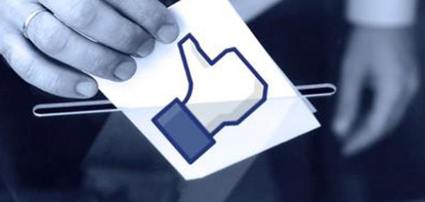 Facebook Kullanıcıların Değişiklikler Konusunda Oy Verme Hakkını Kaldırdı