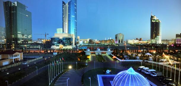 Google, Facebook ve Twitter'ın Kazakistan'da Başı Belada