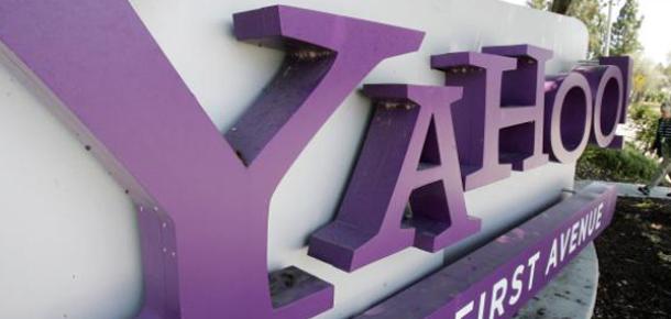 Marissa Mayer Yahoo Mail'ı Tamamen Değiştiriyor