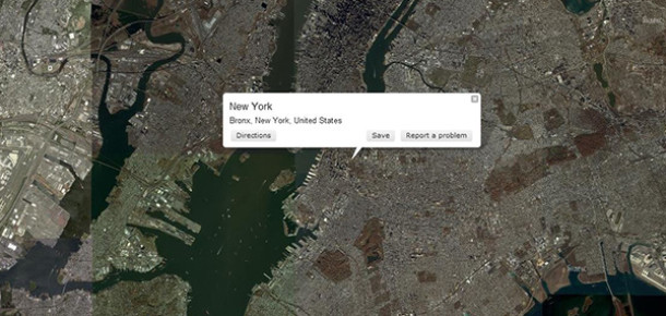 Yandex Harita Hizmetinin ABD ve Avrupa'daki Temellerini Attı