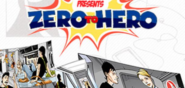 Türk Hava Yolları'ndan New York Tatili Ödüllü Yarışma: Zero to Hero
