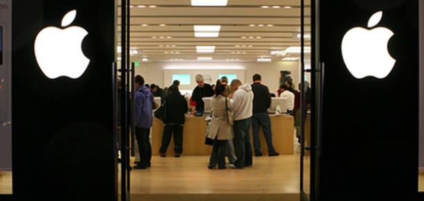 Apple'dan Vergi Kurnazlığı