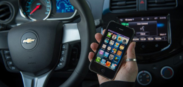 Apple'ın Kişisel Asistanı Siri İlk Kez Chevrolet Modellerinde Kullanılacak
