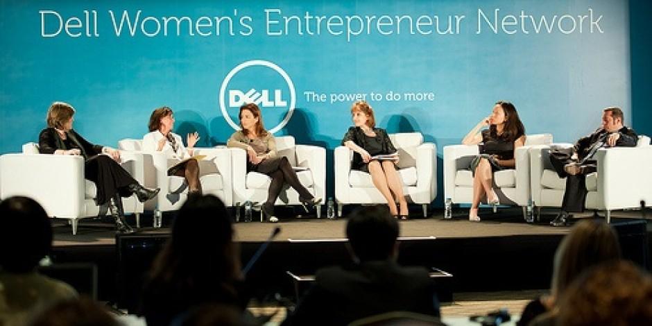 Kadın Girişimciler İstanbul'da Bir Araya Gelecek