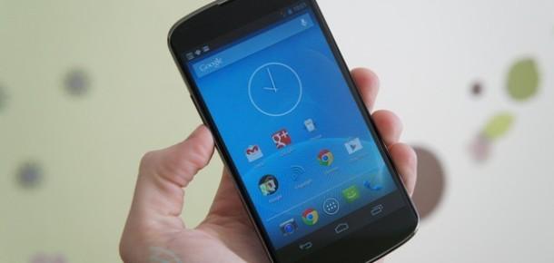 İspanya'dan Örnek Niteliğinde Nexus 4 Kararı