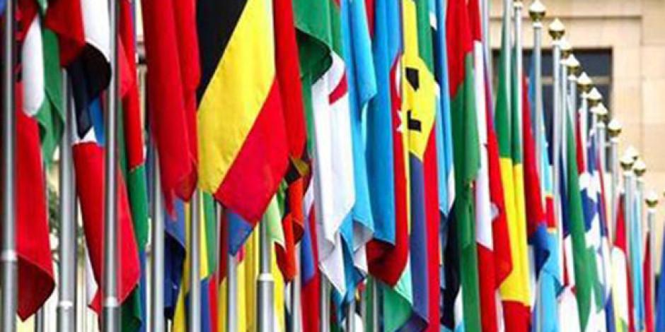 Twitter'da Sadece Dokuz Ülke Resmi Olarak Temsil Ediliyor