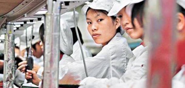 Apple'ın Ardından Samsung'un da Başı İşçi Çalıştırma Koşullarıyla Dertte
