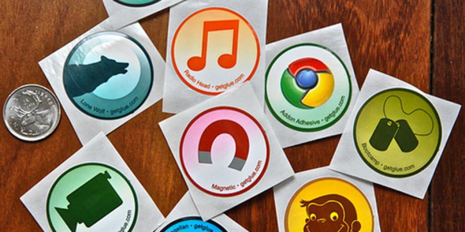 GetGlue ve Viggle Güçlerini Sosyal TV İçin Birleştirdi