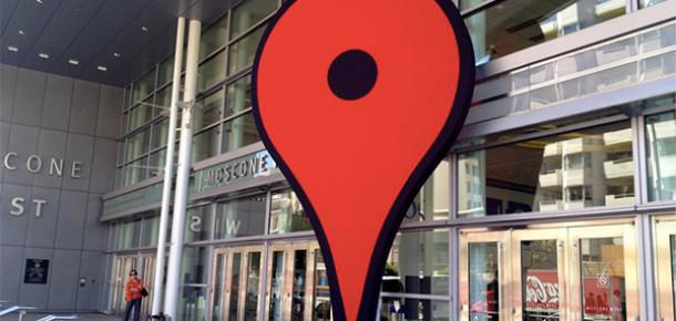Google'ın Harita Uygulaması iOS'a Yıl Sonunda Gelebilir