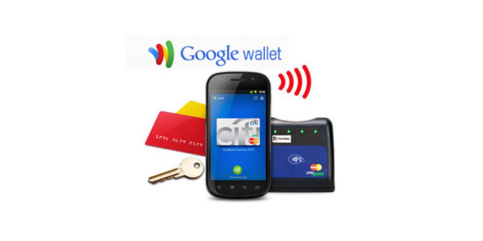Google Kendi Kredi Kartını mı Çıkarıyor?